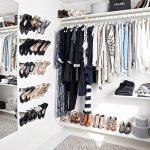 Фото 88: Оформлении вентиляции в гардеробной