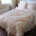 Фото 54: Постельное белье с цветочным рисунком
