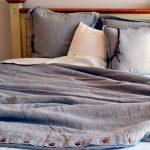 Фото 15: Льняное постельное белье