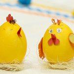 Фото 64: Птенчики из яиц