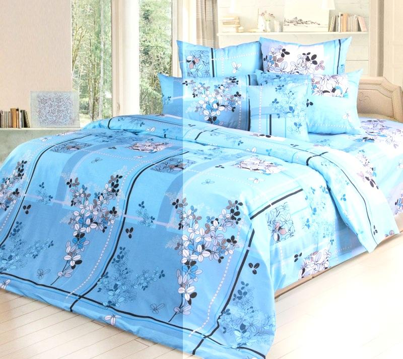 Выцветание ситцевого постельного белья