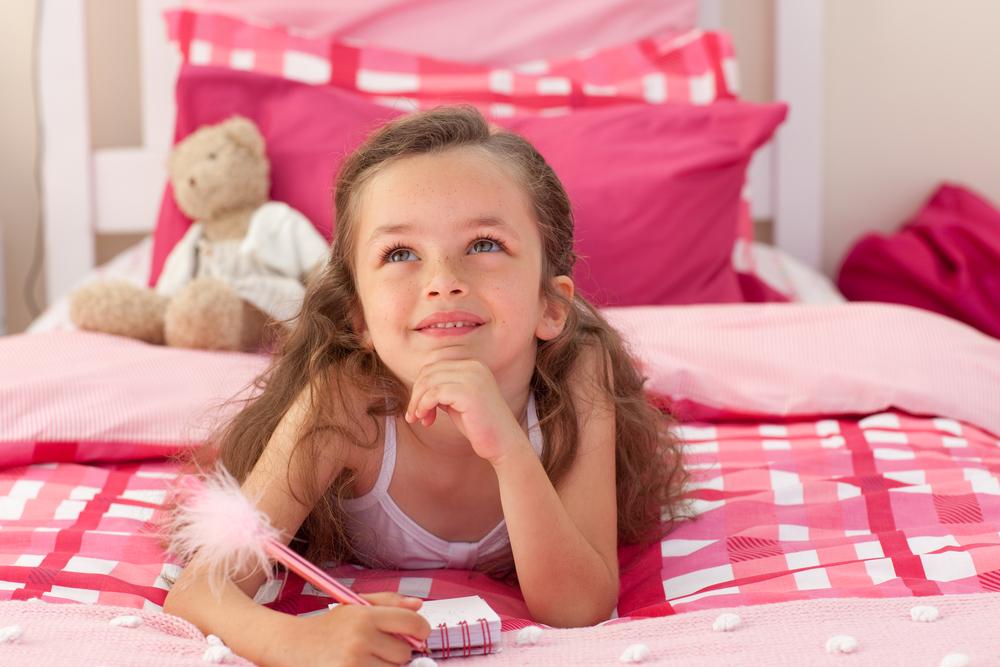 Выбор мебели с детьми