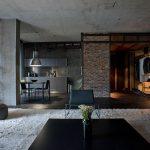 Фото 21: Квартира в стиле лофт