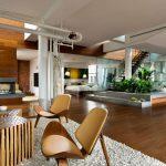 Фото 11: Современный экодизайн квартиры