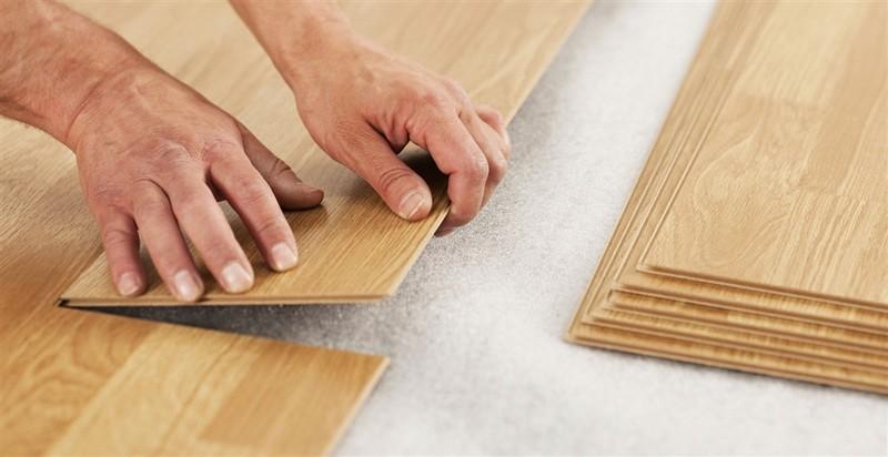 Преимущества ламинированного покрытия