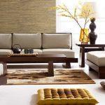 Фото 13: мягкая мебель с деревянным основанием