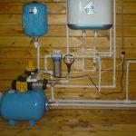 Фото 77: обеспечение водоснабжением
