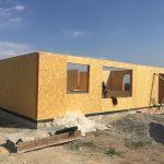Фото 50: Строительство дома