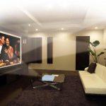 Фото 3: Современный проектор для домашнего кинотеатра