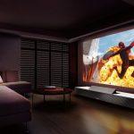 Фото 11: Проектор для дома