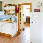 Фото 64: Светлая кухня