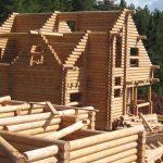 Фото 7: Строительство дома