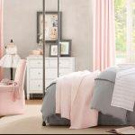 Фото 8: Нежно розовые тона в спальне