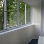 Фото 4: Правильное остекление балкона