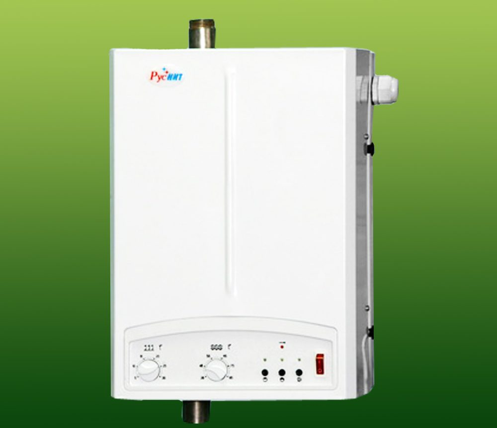 Электрический котел РусНИТ 208 для отопления дома