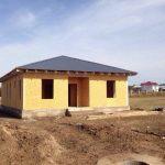 Фото 19: Одноэтажное строительство дома