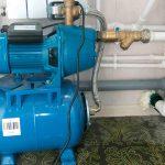 Фото 31: Бесшумная подача водоснабжения