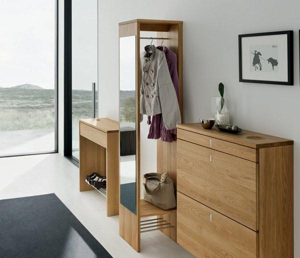 Какая современная мебель подойдет для прихожей
