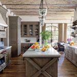 Фото 37: Дизайн кухни