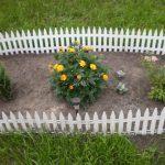 Фото 37: Цветник на дачном участке