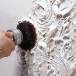 Самые популярные способы нанесения декоративной штукатурки