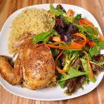 Фото 63: Блюдо из курицы