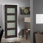 Фото 120: межкомнатная дверь