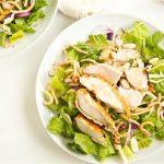 Фото 16: диетический салат