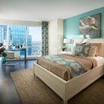 Фото 35: Стильная спальня