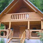 Фото 32: Деревянный современный дом