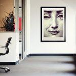 Фото 23: Картина для офисного помещения