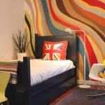 Фото 25: Покраска стен