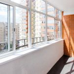 Фото 35: Остекление балкона