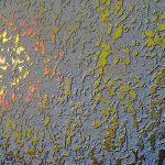 Фото 32: Градиентная окраска декоративной штукатурки