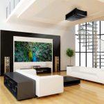 Фото 25: Установка проектора для дома