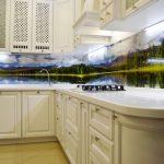 Фото 27: Современная кухня