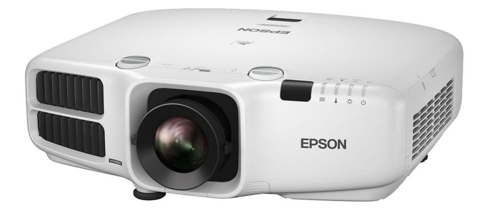 Модель проектора EPSON