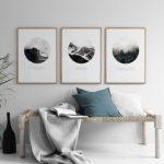 Фото 29: Простые и непринужденные картины