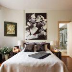 Фото 69: Картина с поцелуем для спальни