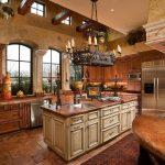 Фото 65: Дизайн современной кухни
