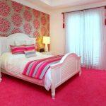 Фото 40: Стильная спальня