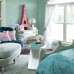 Фото 63: Стильная и уютная спальня