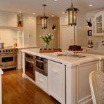 Фото 50: Стильная кухня