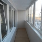Фото 56: Отделка балкона своими руками