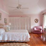 Фото 75: Розовая спальня