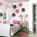 Фото 62: Дизайн комнаты для девочки