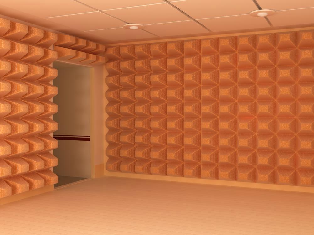 Самые популярные материалы для шумоизоляции стен в квартире