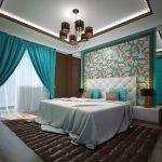 Фото 89: Современный дизайн спальни