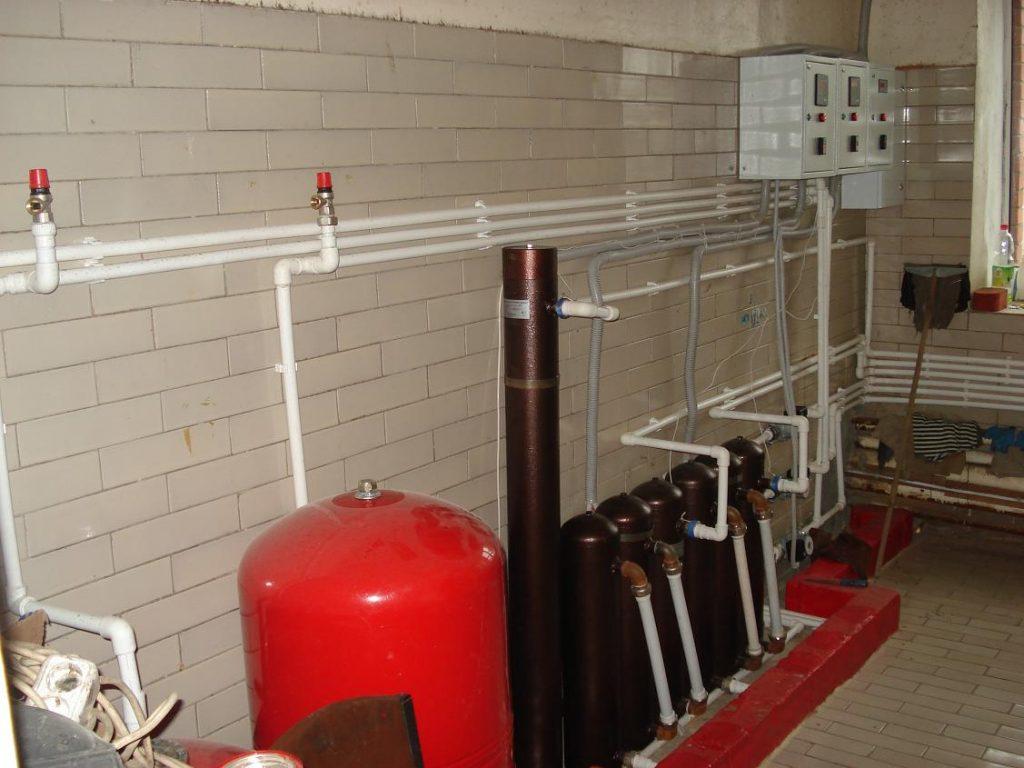 Индукционные котлы отопления обладают большим ресурсом и требуют минимального обслуживания