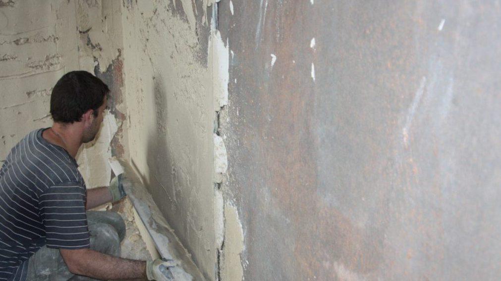 Раствор цементно-песчаный для штукатурки своими руками